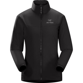Arc'teryx W's Atom LT Jacket Black